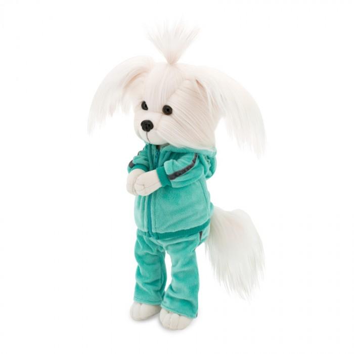 Собачка LUCKY DOGGY MIMI: Фитнес