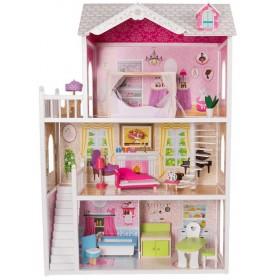 Кукольный домик ECO TOYS California (4107WOG)