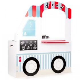 Детская кухня ECO TOYS Food truck 7260A