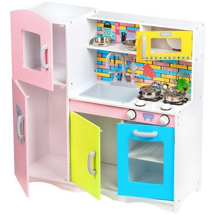 Детская кухня ECO TOYS TK038