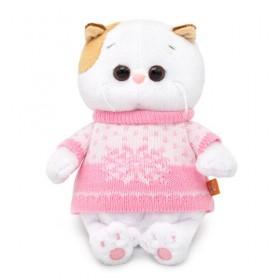 Кошечка Ли-Ли BABY в свитере