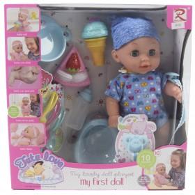 Кукла Rong Long 8132