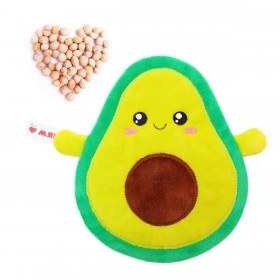 РазоГРЕЛКА Авокадо с вишнёвыми косточками
