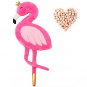 РазоГРЕЛКА Фламинго с вишнёвыми косточками