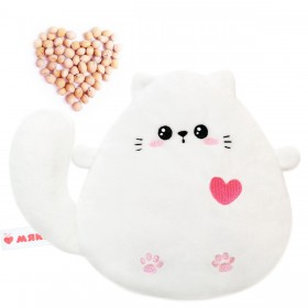 РазоГРЕЛКА Котёнок с вишнёвыми косточками