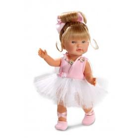 Кукла Балерина Валерия (28 см)