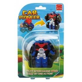 Робот-трансформер 1002