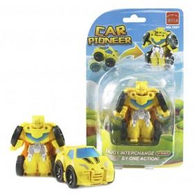 Робот-трансформер 1007