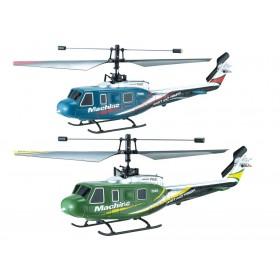 Радиоуправляемый вертолёт Great Wall 9968
