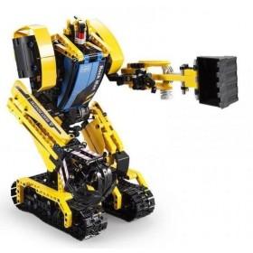 Конструктор CaDa Робот C51026W на радиоуправлении