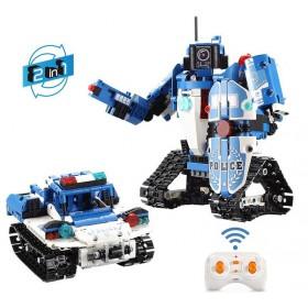 Конструктор CaDa Робот C51049W на радиоуправлении