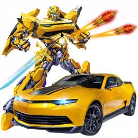 Трансформер Bumblebee 1:14 (2367PF) Chevrolet Camaro на радиоуправлении