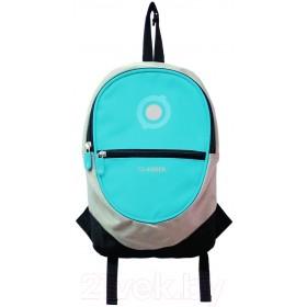 Рюкзак Globber голубой