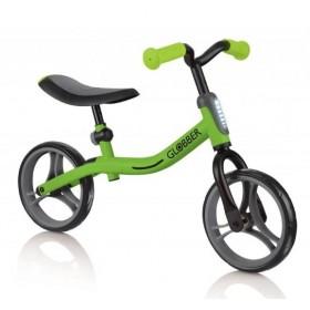 Беговел Globber Go Bike зеленый