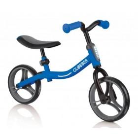 Беговел Globber Go Bike синий