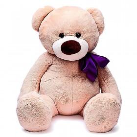 Мягкая игрушка «Медведь Марк» кремовый