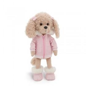 Собачка Lucky Dolly: Альпийский стиль