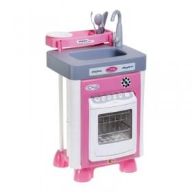 Набор Carmen №1 с посудомоечной машиной