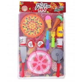 """Набор продуктов """"Пицца и торт"""""""
