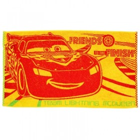 Полотенце махровое Disney «Formula Racer», размер 50х90 см, 460 г/м²