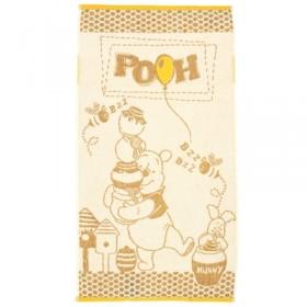 Полотенце махровое Disney «Free Day Winnie the Pooh», размер 50х90 см, 460 г/м²