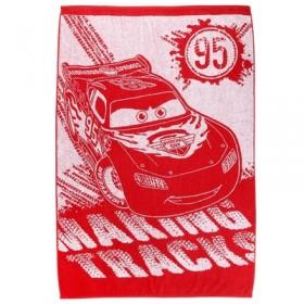 Полотенце махровое Disney Cars 100х150 см, 100% хлопок, 460 гр/м2