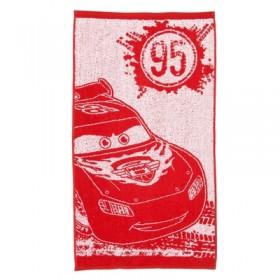 Полотенце махровое Disney Cars 50х90 см, 100% хлопок, 460 гр/м2