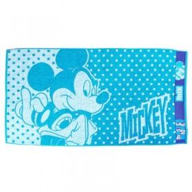 Полотенце махровое Disney Master Mickey, 70х130 см, хлопок 100%, 460 гр/м