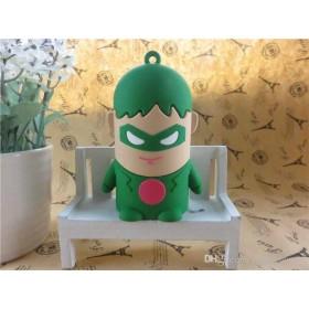 MaxPower Cartoon Green Lantern 8800mAh