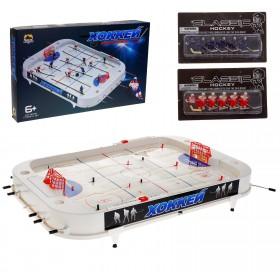 """Игра настольная """"Хоккей-3"""", объемные игроки"""