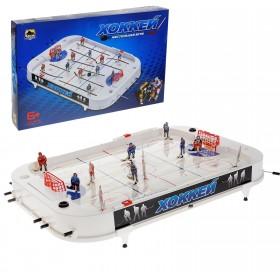 """Игра настольная """"Хоккей"""", плоские игроки"""