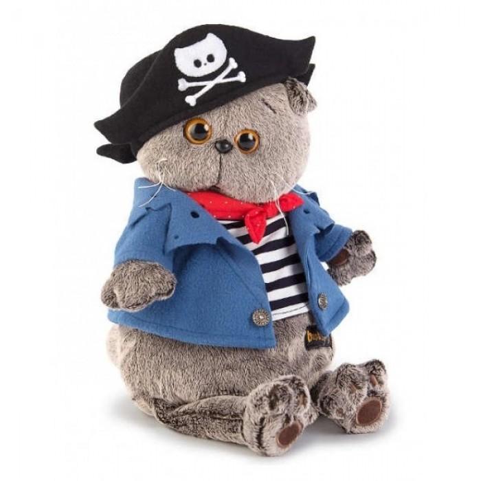 Басик Пират