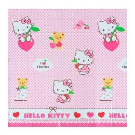 "Скатерть 120*180 см ""Хэллоу-Китти"" / Hello Kitty Hearts (под заказ)"