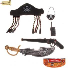 "Набор оружия ""Пиратские истории""\, 5 предметов"