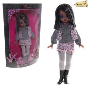 Кукла Эльвира