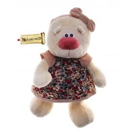 Медведица Жанет