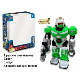 """Робот """"Бласт"""""""