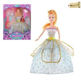 "Кукла ""Белла"" с набором украшений и аксессуарами"