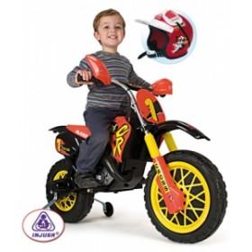 """Мотоцикл """"Эндуро"""""""