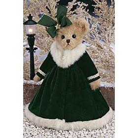 """Мишка """"Bearington"""", в платье"""