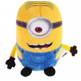 """Мягкая игрушка- антистресс миньон """"Стюарт"""" 15 см"""