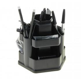 Набор настольный 14 предметов Fregatte, черный