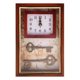 """Ключница с часами """"Тайный код"""""""