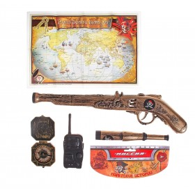 "Набор оружия ""Пиратские истории"", 5 предметов"