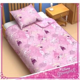 """Одеяло 1,5 сп """"Принцессы"""""""