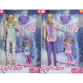 Кукла с аксессуарами,8356