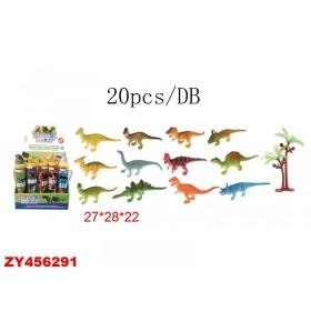 """Набор """"Животные"""",T806C-1"""