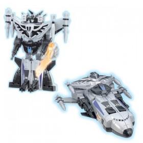 """Робот-трансформер """"Солнечный воин"""""""