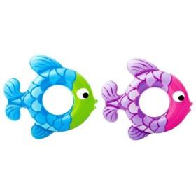 """Круг для плавания """"Рыбки"""", от 3 до 6 лет"""