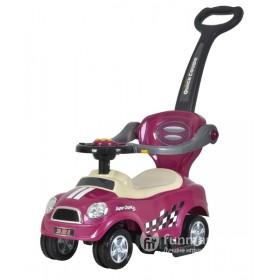 Автомобиль-каталка Chi Lok Bo Quick Cup(фиолетовый)